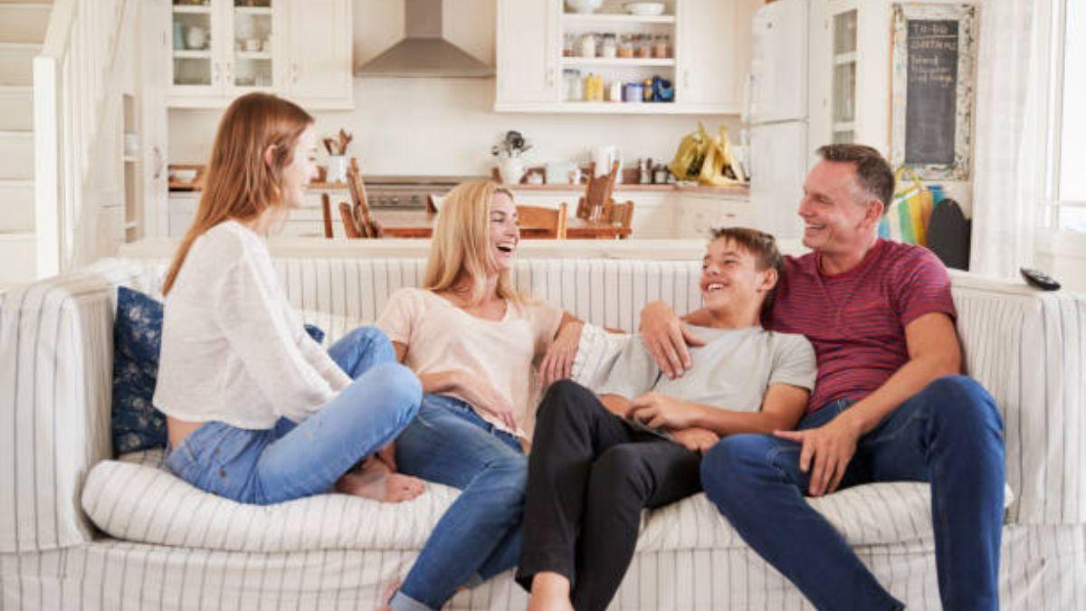 Cómo hablar a los niños de la manera en la que se desarrolla la adolescencia