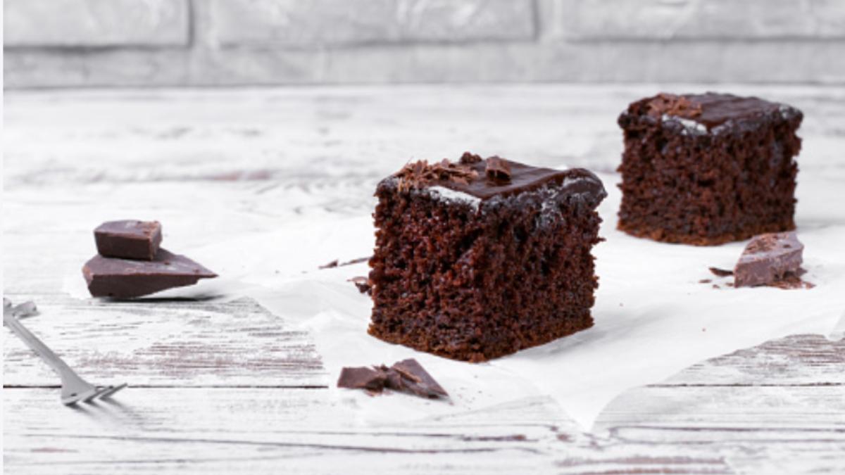 Bizcocho de chocolate y patata, una receta original que te sorprenderá