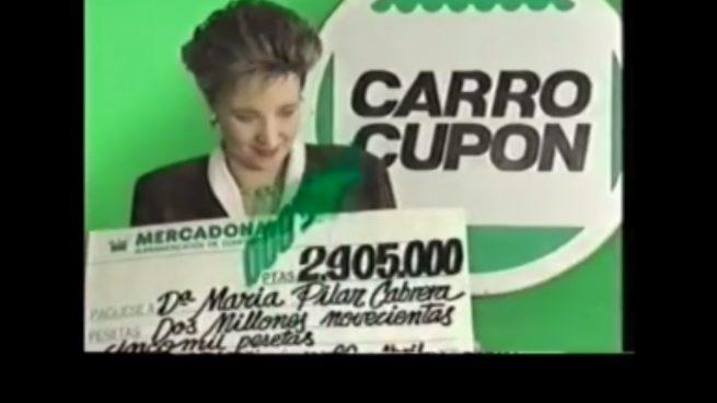 El anuncio viral de Mercadona de los años 90 que triunfa en las redes