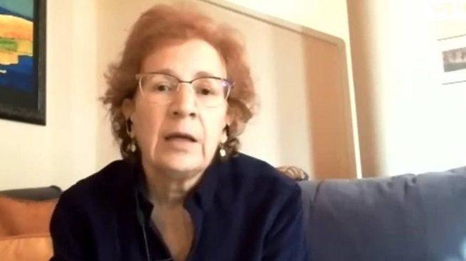 Margarita del Val confiesa cuál es su vacuna preferida