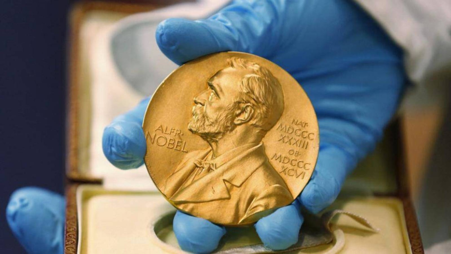 Nueva edición de los Premios Nobel