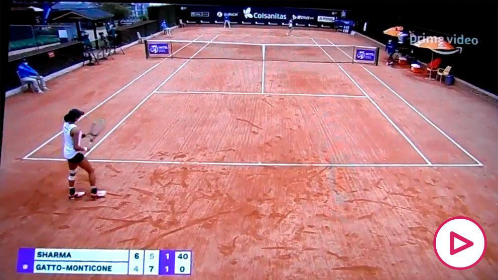 tenisplay