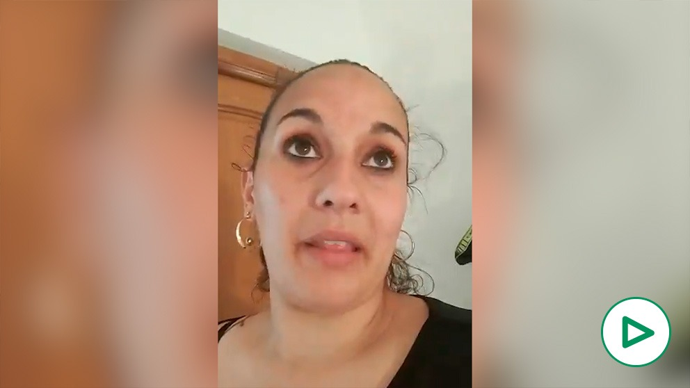 Una familia de Cádiz denuncia que Kichi les ha dejado en la calle.