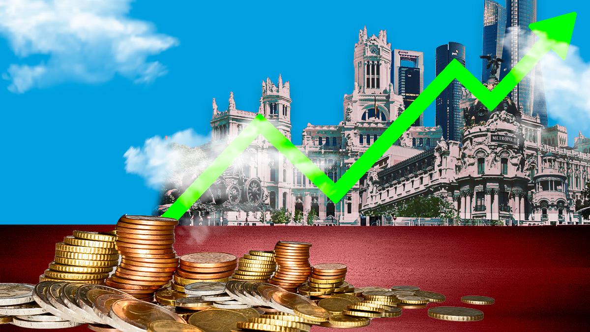 La Comunidad de Madrid tendrá déficit cero en 2021.