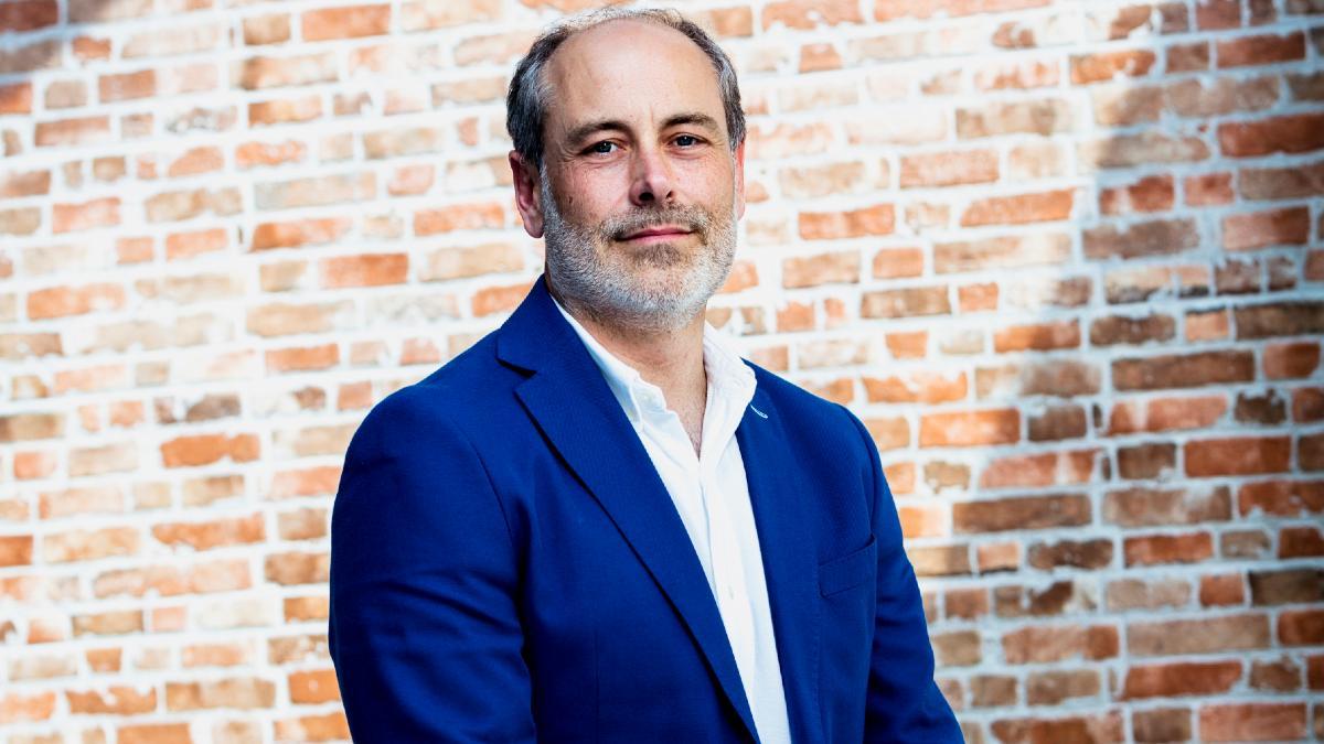 Antonio España, nuevo director financiero de Cabify