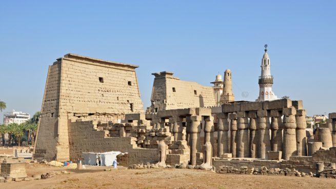 egipto-lúxor