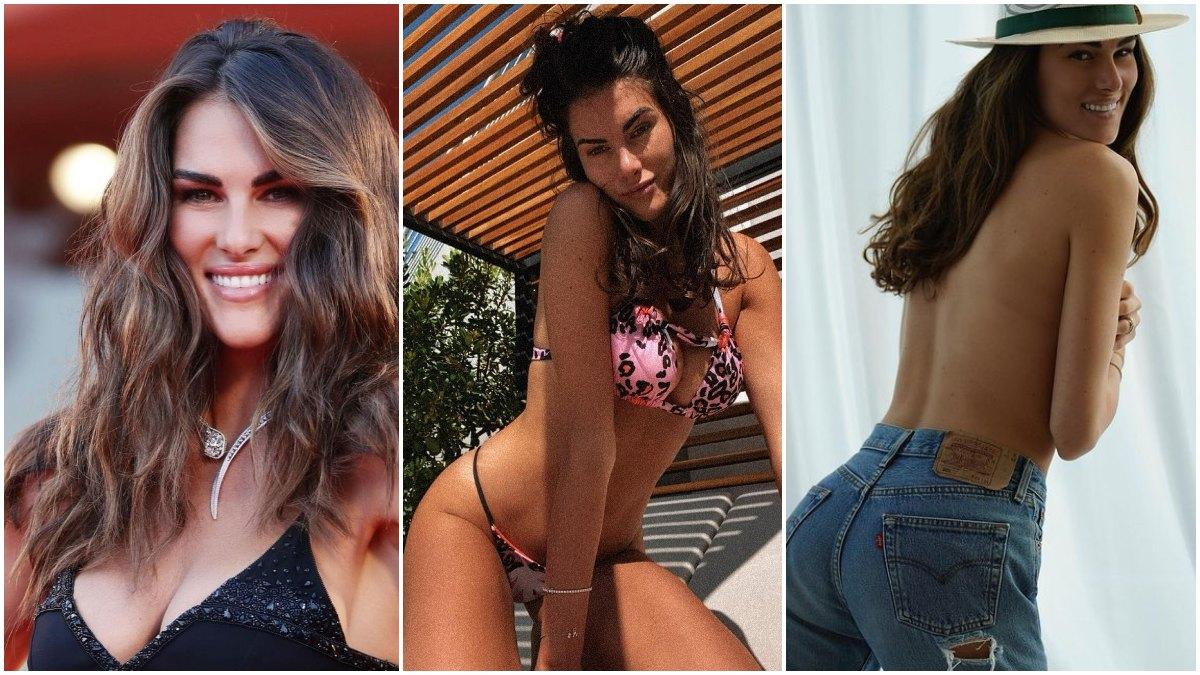 Francesca Sofia en Instagram