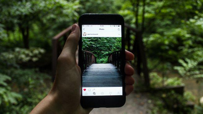 hacer buenas fotos Instagram