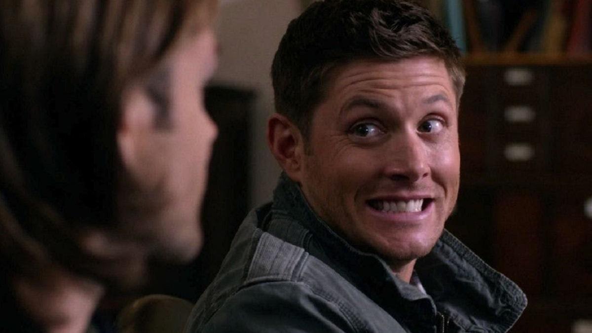 Jensen Ackles, de 'Sobrenatural', será Batman (The CW)