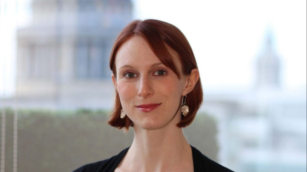 Katherine Davidson, gestora de renta variable de Schroders – sobre el Schroder ISF Global Sustainable Growth