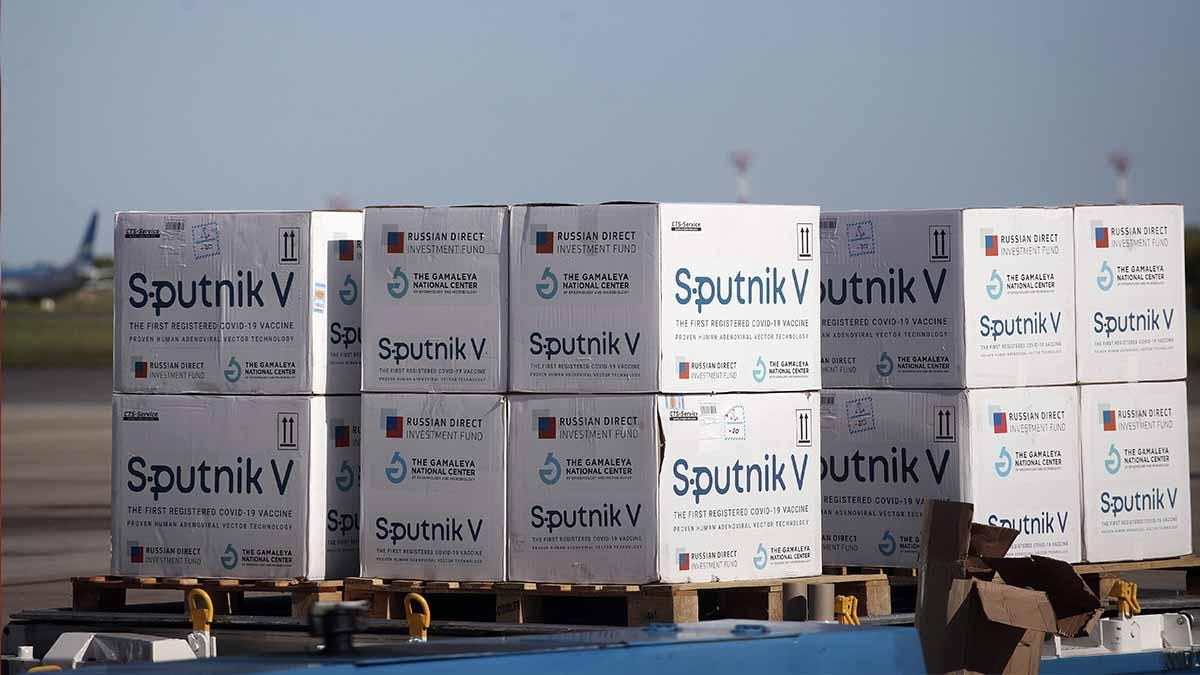 La vacuna contra el coronavirus rusa Sputnik