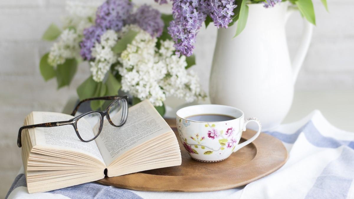 Pasos para eliminar las manchas de café o té del interior de las tazas