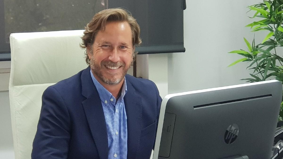 Javier Cid de Quevedo, Consejero Delegado de TEAMnet