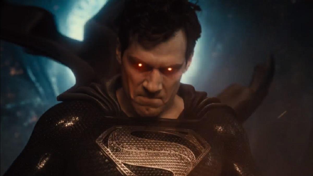 'La Liga de la Justica de Zack Snyder', disponible en HBO España (Warner Bros)