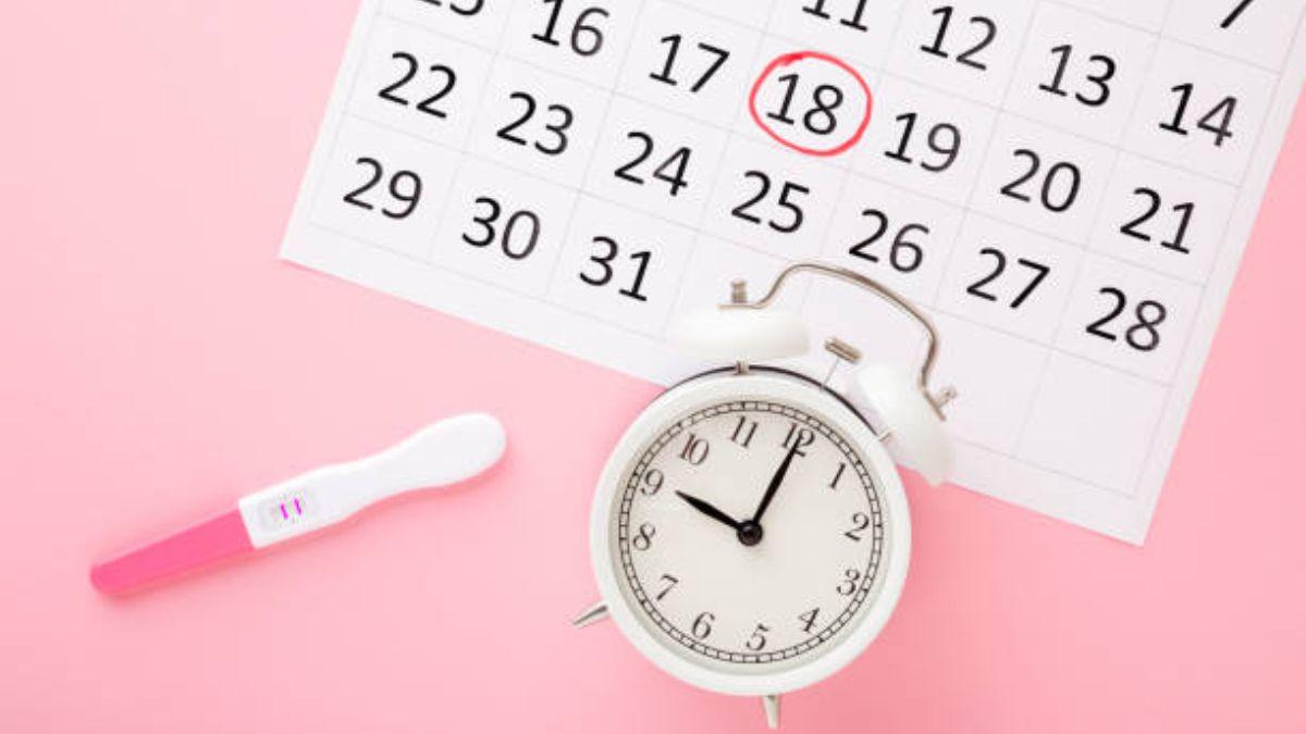 Cómo saber cuándo estás ovulando
