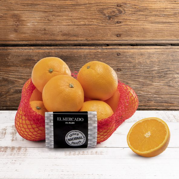 Bizcocho de naranja vegano, receta con 5 ingredientes fácil de preparar