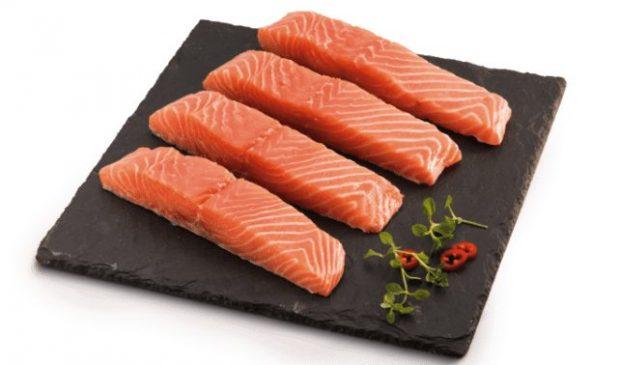Tartar de salmón: la receta fitness que repetirás