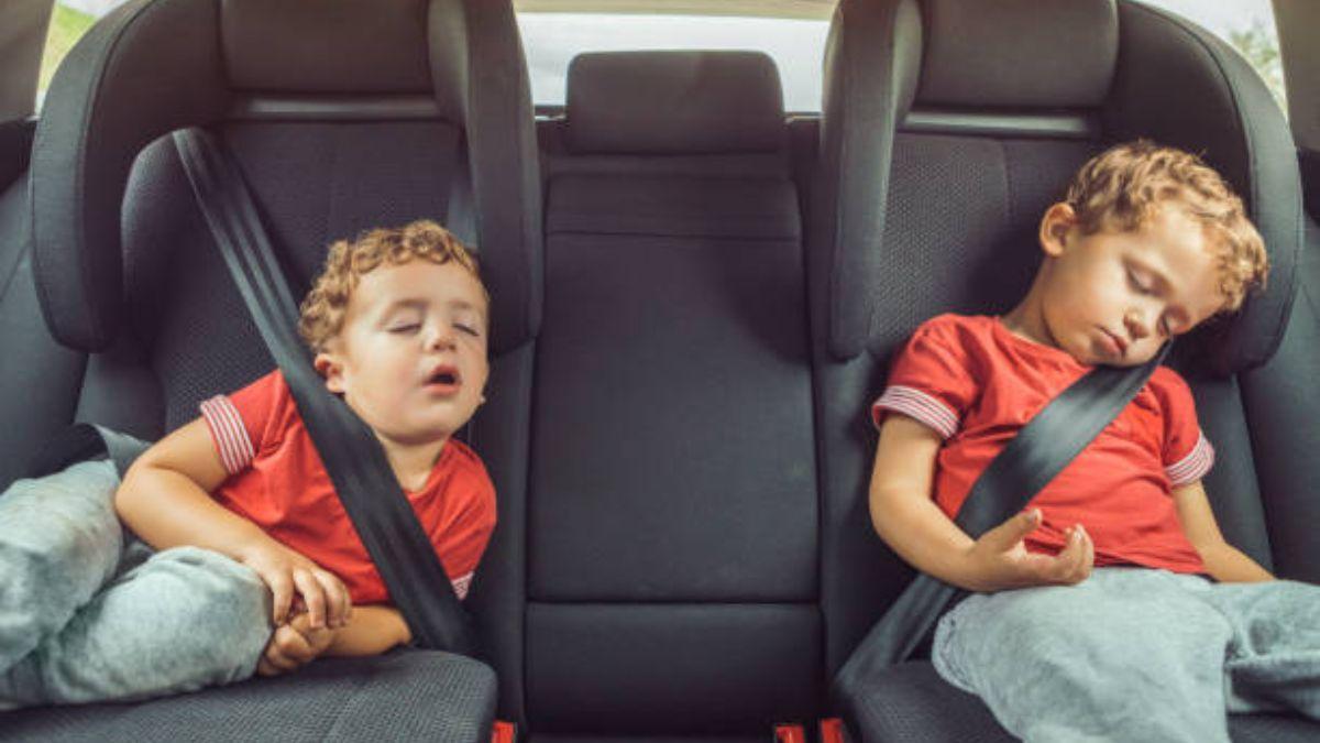 Consejos para que el viaje con los niños sea agradable
