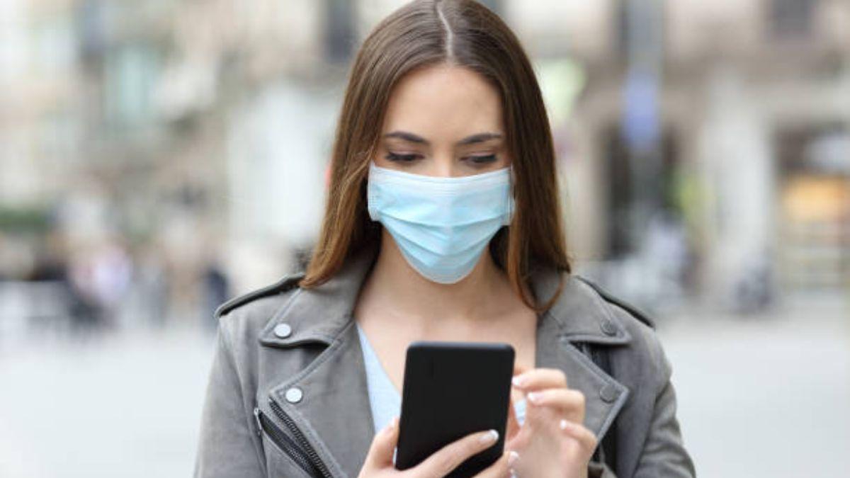 De qué modo el rastreo de móviles puede predecir la pandemia