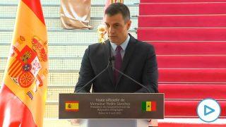 Pedro Sánchez Isabel Díaz Ayuso