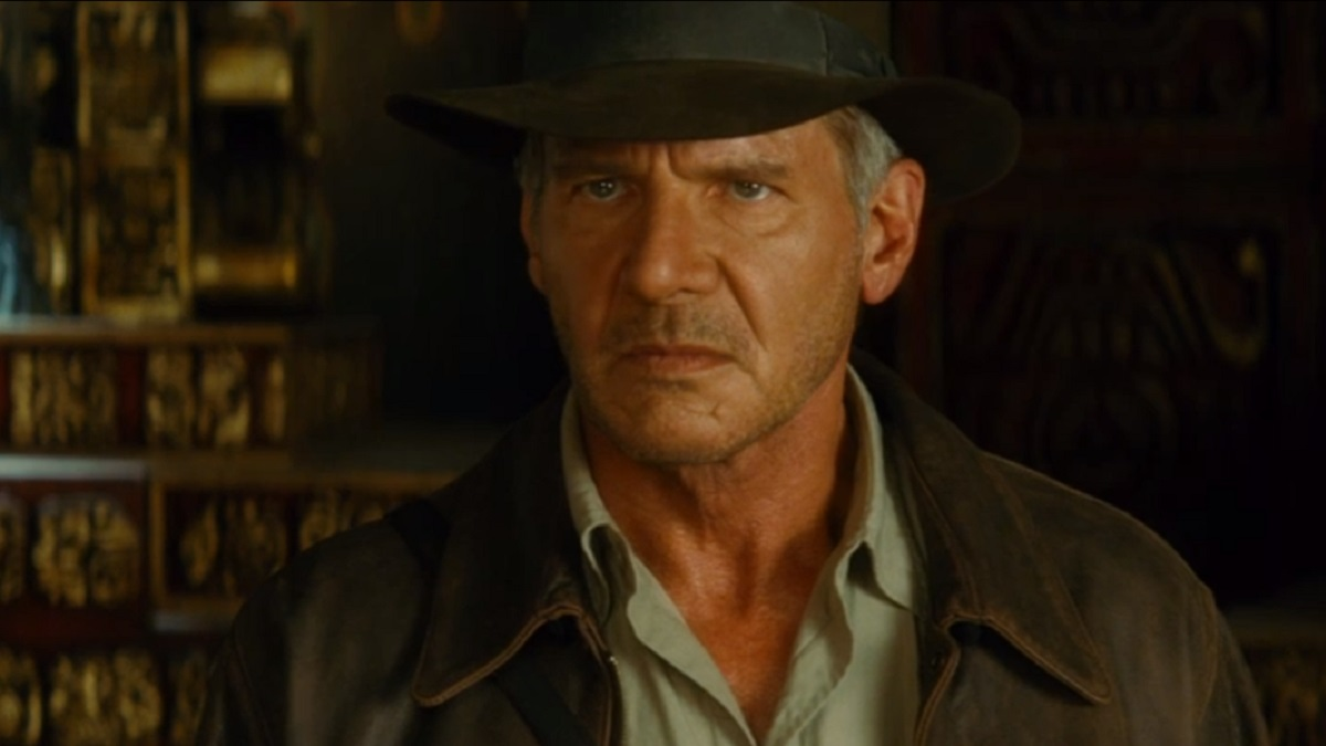'Indiana Jones 5' se estrenará en 2022 (Lucasfilm)