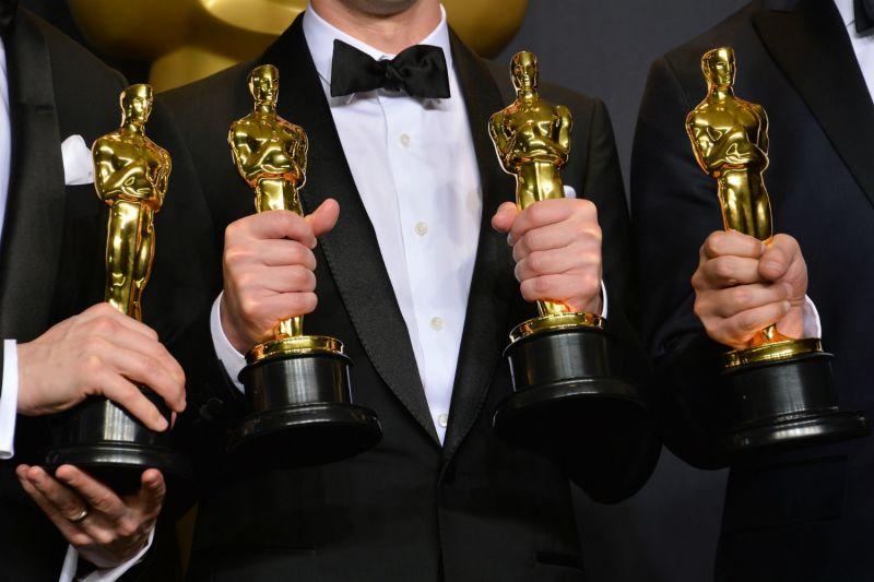 El 26 de abril son los premios Oscar