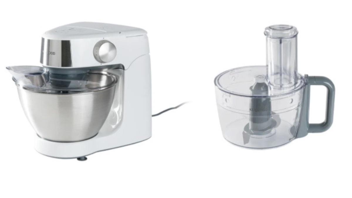 Robot de cocina Prospero de Lidl