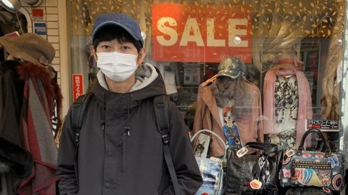 Shoji Morimoto y su negocio de no hacer nada