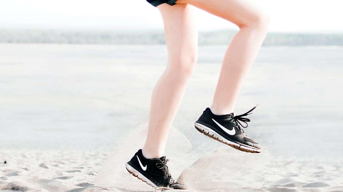 Saber correr es clave para evitar dolores y lesiones