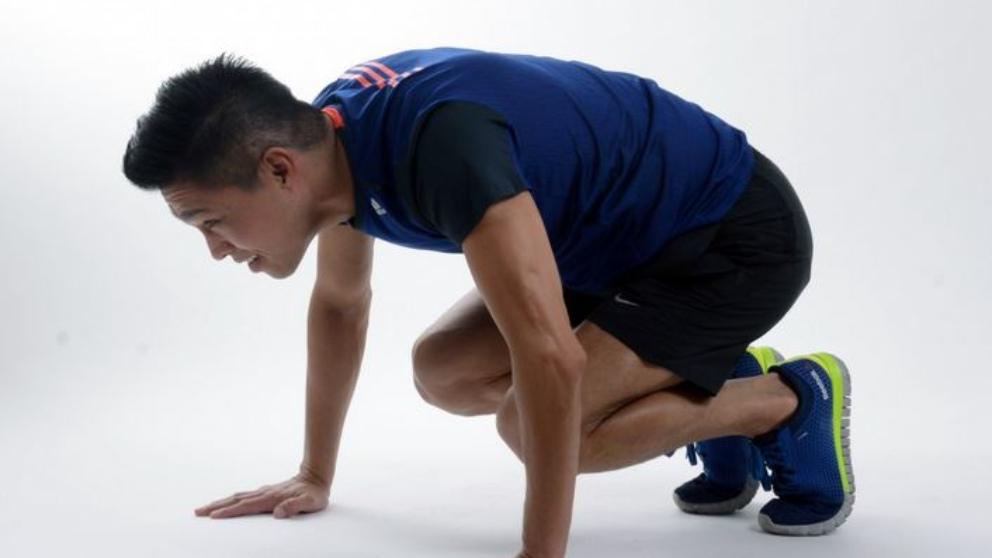 6 tips para ser mejor en tu ejercicio físico