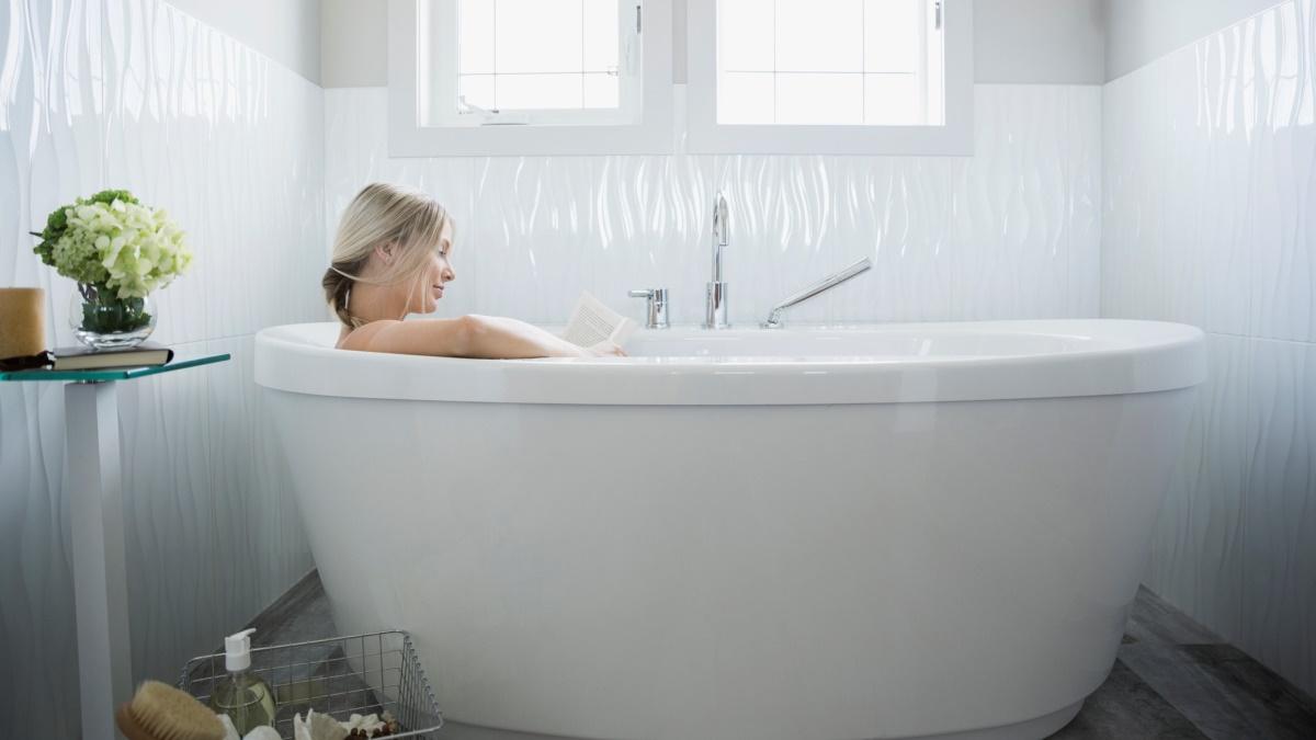 El gel de baño es imprescindible en una rutina de higiene