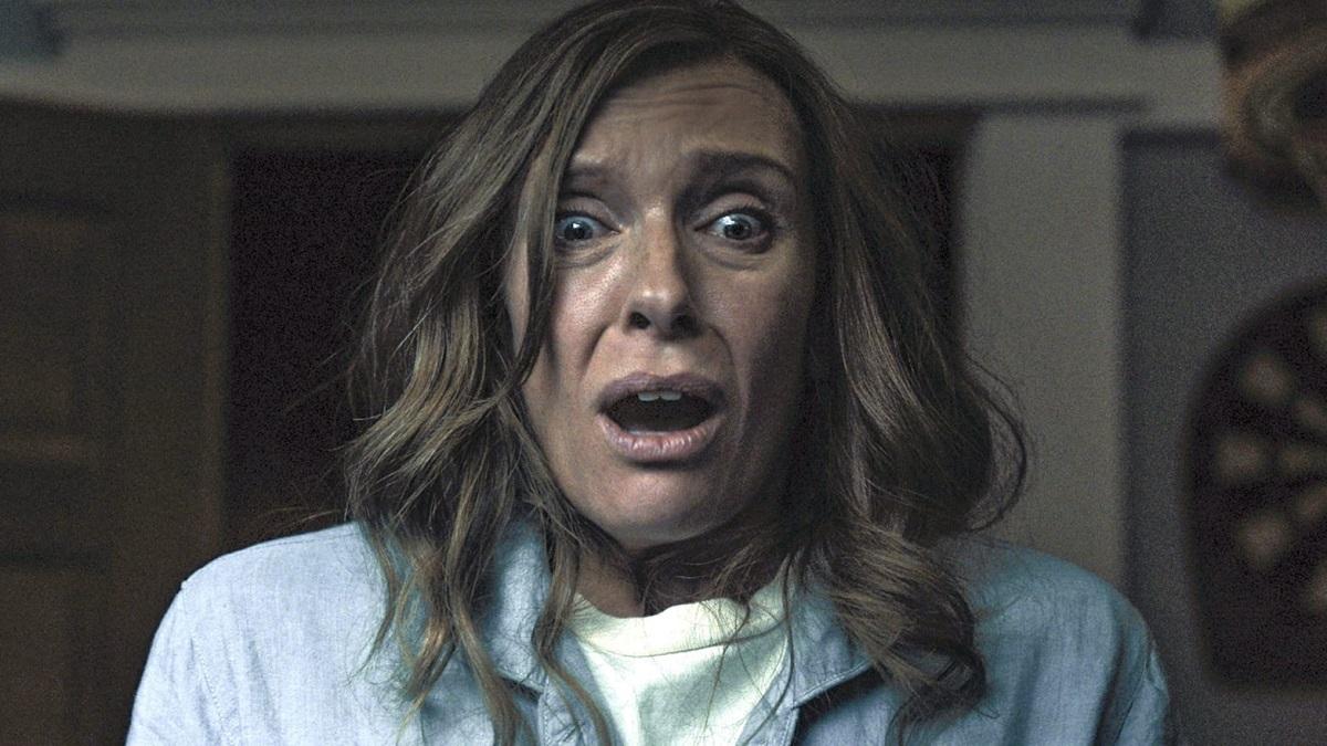 'Hereditary', una de las mejores películas de miedo del cine reciente (A24)