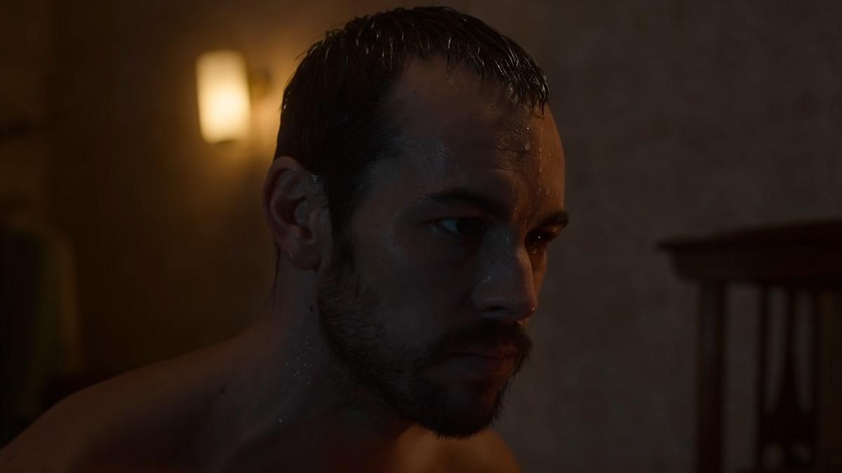 Mario Casas era uno de los actores encasillados de España ('El Practicante' – Netflix)