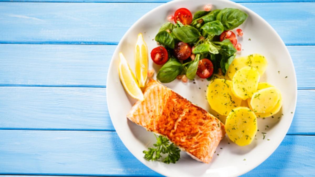 5 recetas de cenas fáciles de preparar y saludables, perfectas para la primavera