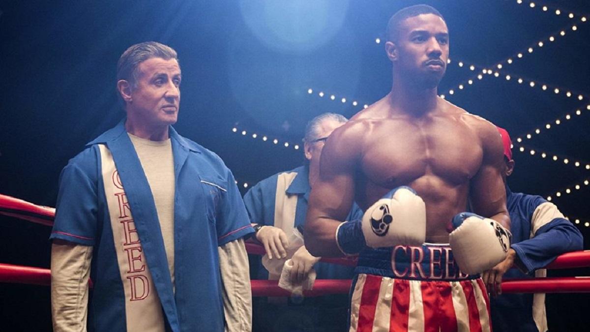 'Creed III' no contará con Sylverster Stallone (MGM – Warner Bros)