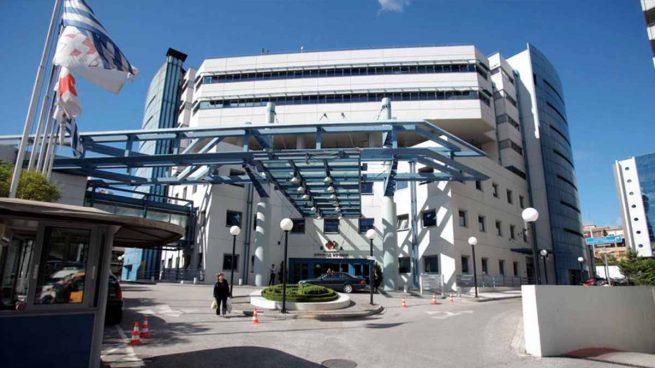 Al menos un muerto y un herido en un tiroteo en las inmediaciones de un hospital en París