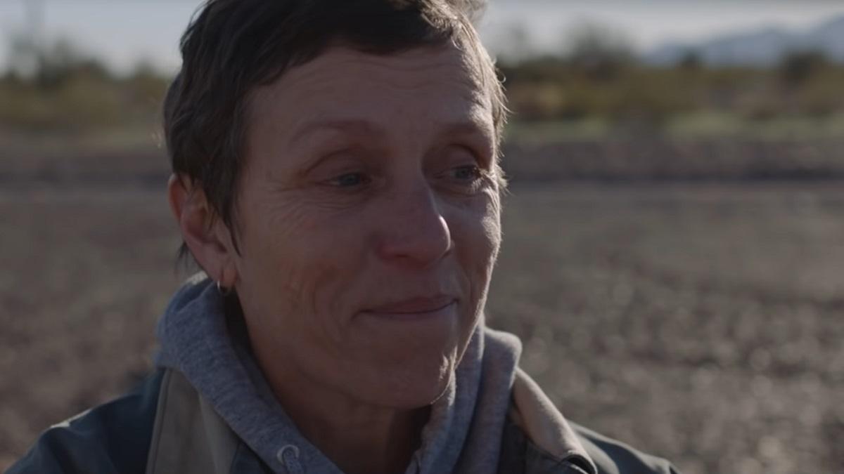 'Nomadland' arrasa en los Premios BAFTA (Searchlight Pictures – Walt Disney Pictures)