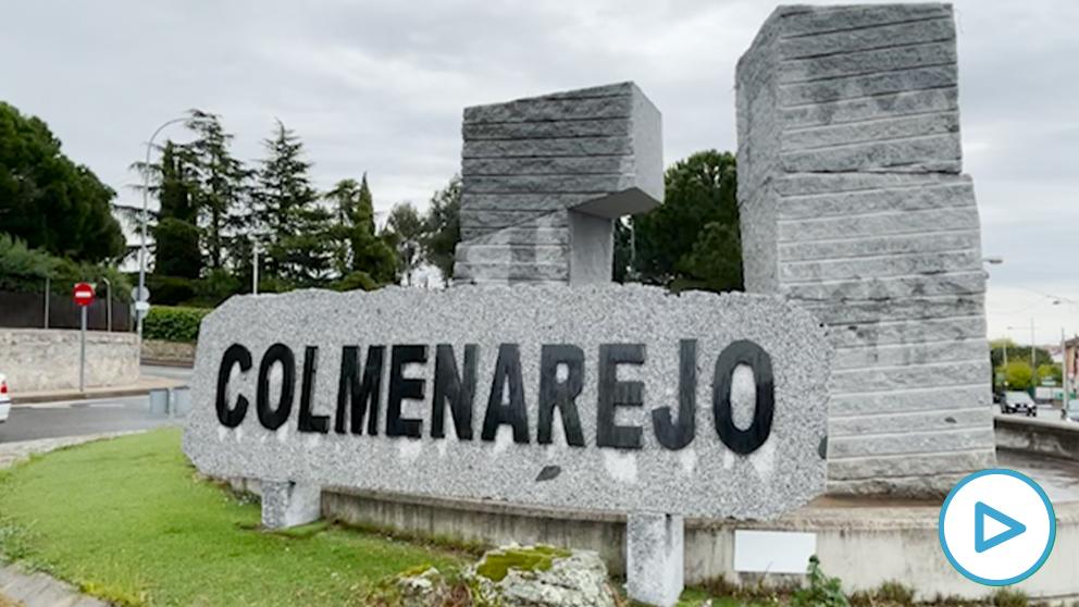 OKDIARIO recorre Colmenarejo: el Ohio madrileño que calca los resultados electorales.