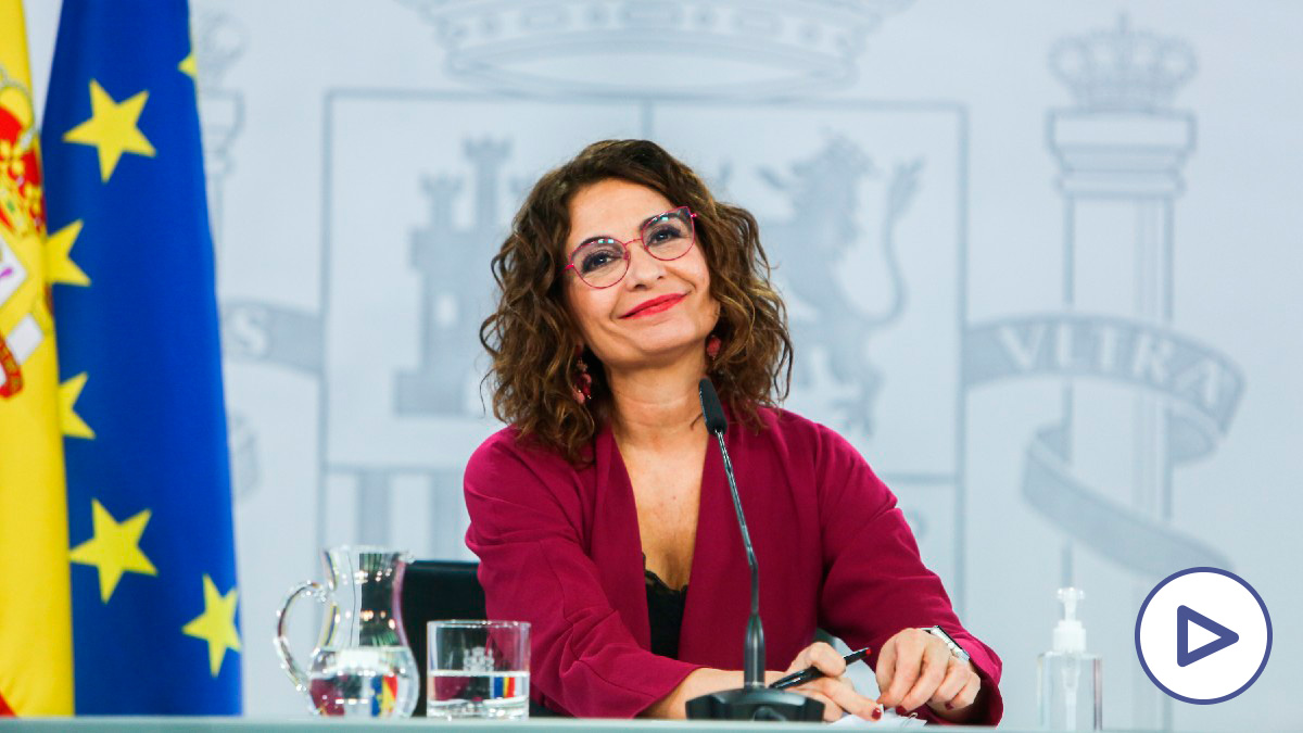 Rejón fiscal de Montero: amenaza con subir los Impuestos de Sociedades, Patrimonio y Sucesiones en 2022