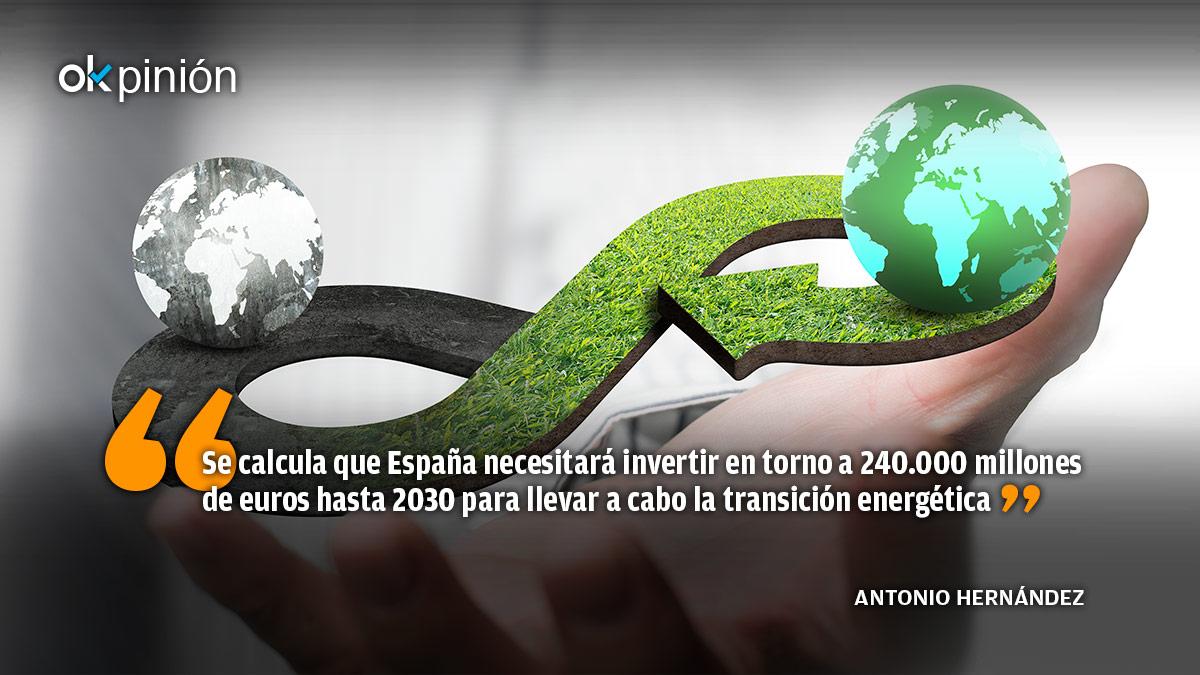 Opinión de Antonio Hernández