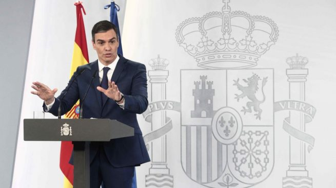 Sánchez anuncia que España destinará unos 50.000 millones a las diez mayores inversiones del Plan de Recuperación