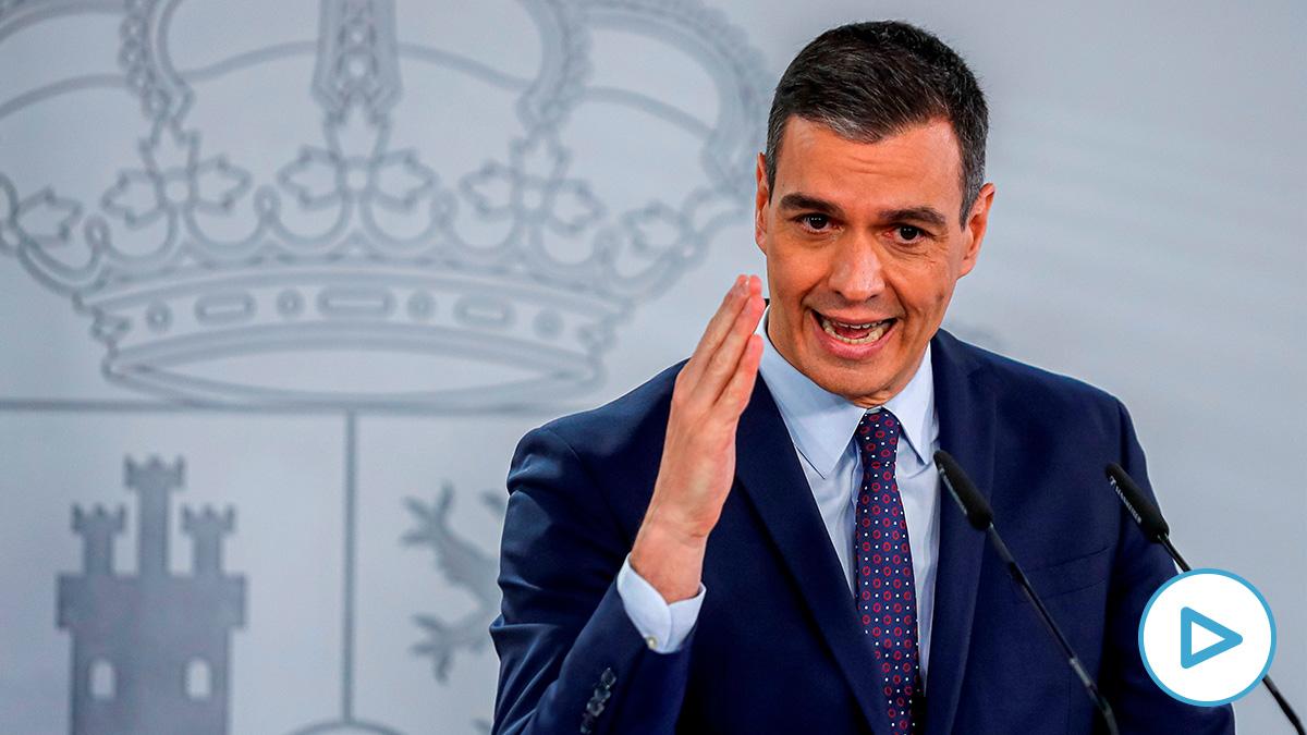 Pedro Sánchez confirma el hachazo fiscal sobre Madrid: «Seguiremos nuestra hoja de ruta».