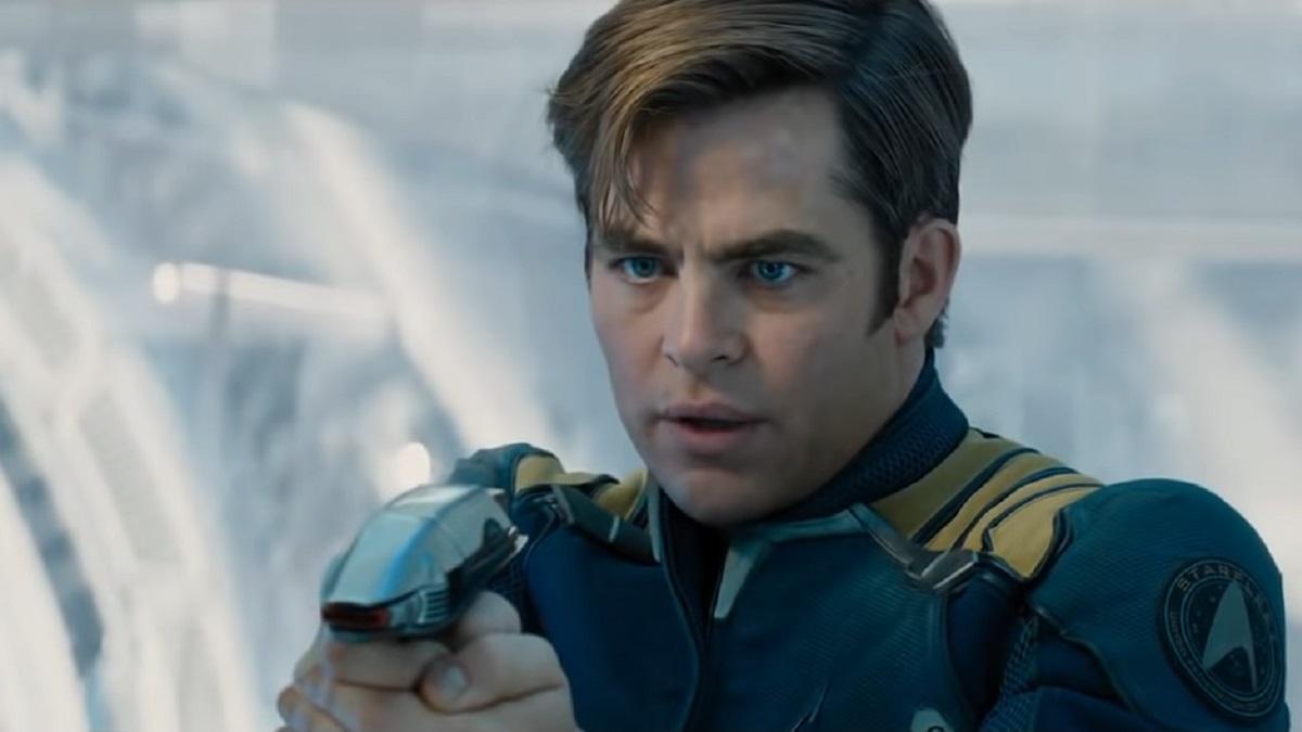 'Star Trek' tendrá una nueva película (Paramount Pictures)