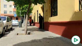"""Españoles de un centro de acogida: """"Si te llamas Mustafá lo tienes todo, si eres Juan te comes los mocos""""."""