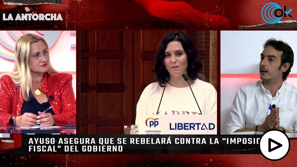 La Antorcha: Las mentiras económicas del PSOE en precampaña
