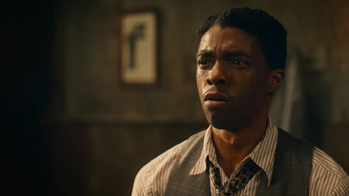 'Chadwick Boseman. Portrait of an artist', el tributo de Netlix al actor (Netflix)