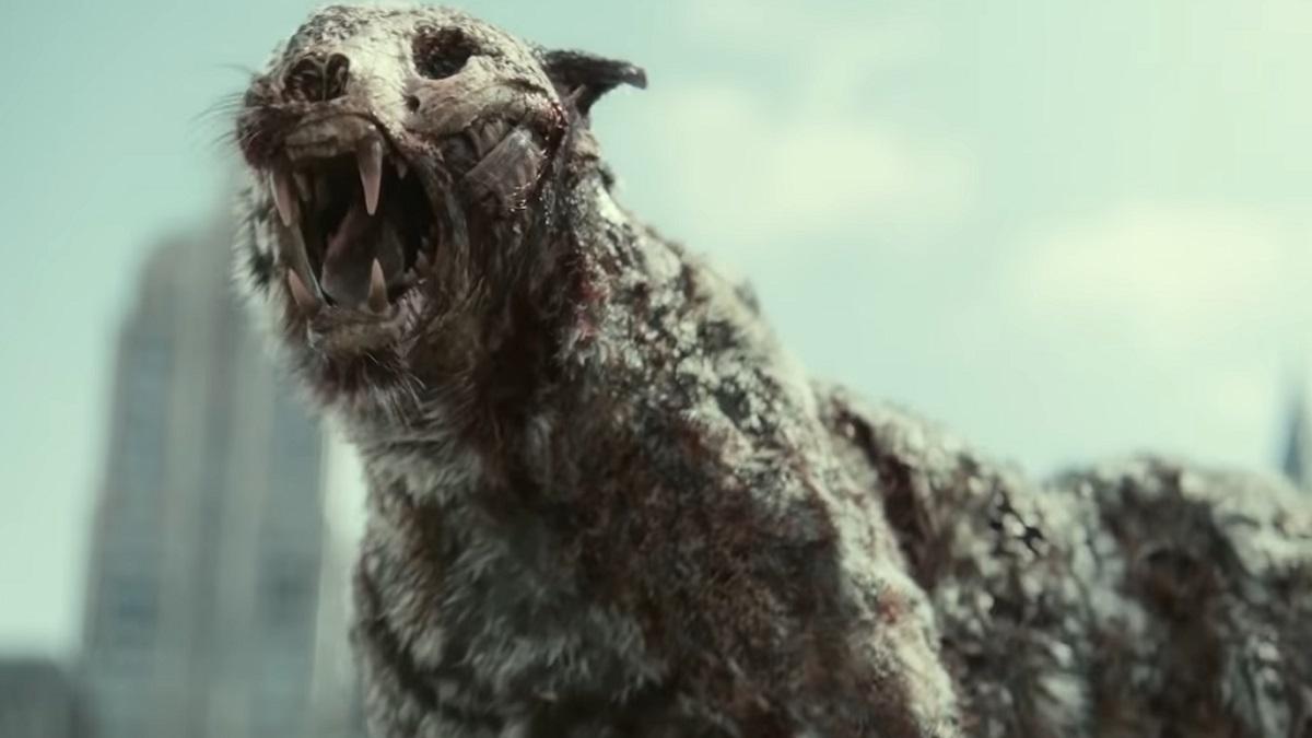 'Ejército de los muertos' se estrena el 21 de mayo (Netflix)