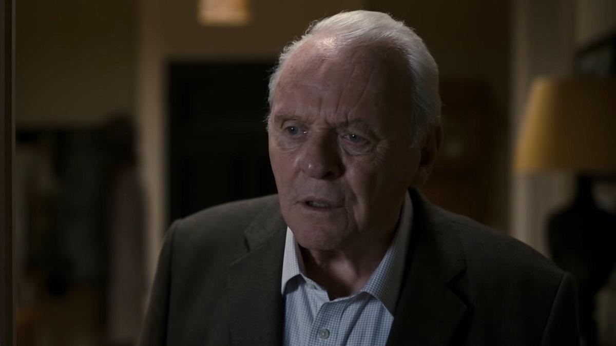 'El padre', nominada a mejor película en los Premios Oscar 2021 (Sony Pictures Classics)