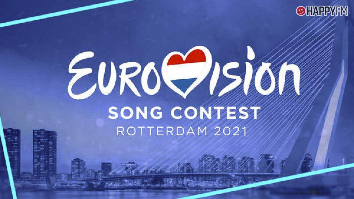 Eurovisión 2021