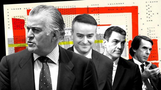 Bárcenas pagaba a Iván Redondo la mayor retribución del PP por encima de Rajoy: 207.000 € al año